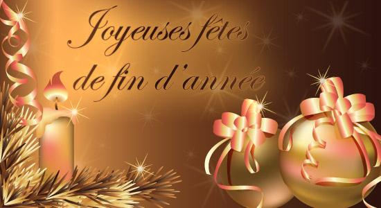 fêtes 2015